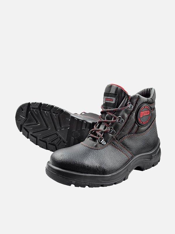 Mito S1 duboke zastitne cipele