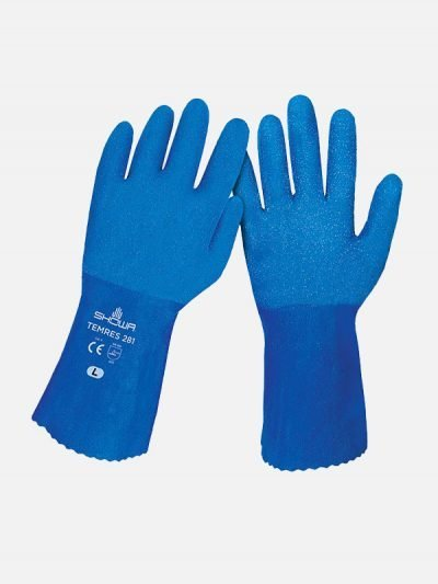 Showa-temres-281-rukavice-hemijske