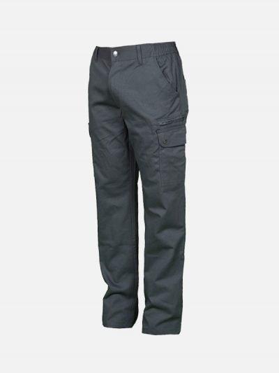 Forest-pantalone-zastitna-radan-odeca-siva-boja