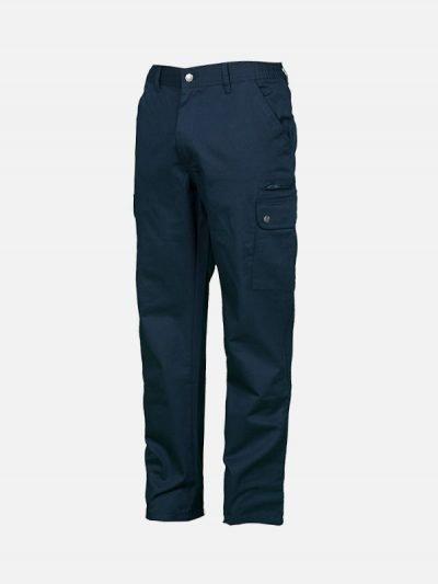 Forest-pantalone-zastitna-radan-odeca-teget-boja