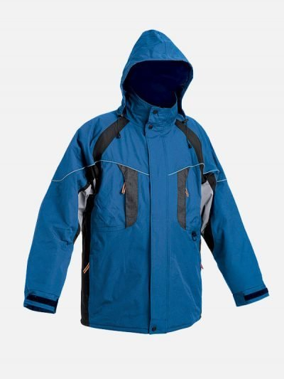 Nyala-jakna-radna-garderoba-zimska-jakna-plava-boja