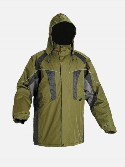 Nyala-jakna-radna-garderoba-zimska-zelena-boja