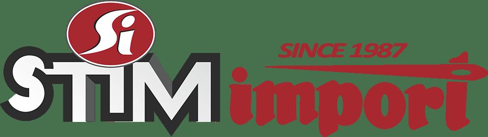 Stim Import logo