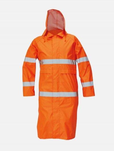 gordon-kabanica-odeca-visoke-vidljivosti-narandžasta-boja