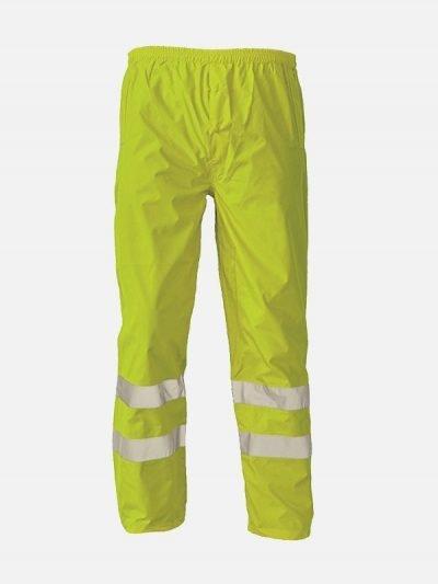 gordon-pantalone-odeca-visoke-vidljivosti-boja-žuta