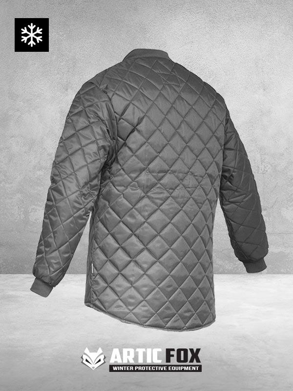 zimska-jakna-bez-kragne-radna-odeca-zastita-od-hladnoce-od-0-do-5-tamn.siva-boja-pozadi