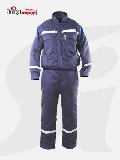 Radno Odelo 1003 Teget boja lična zaštitna oprema