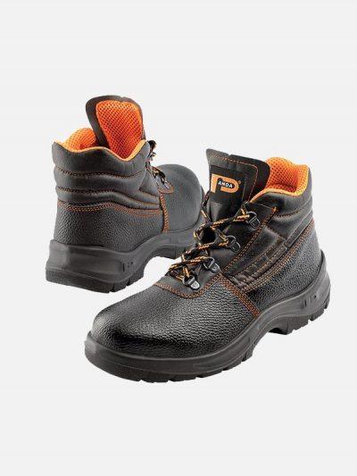 Alfa Duboke radne cipele