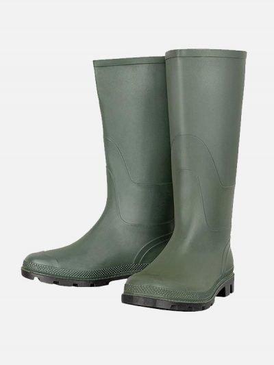Ginocchio zelene čizme