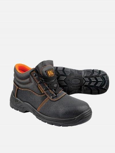 Grison Duboke Radne Cipele
