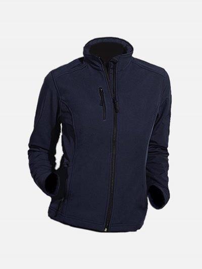 Teget ženska Softshell jakna