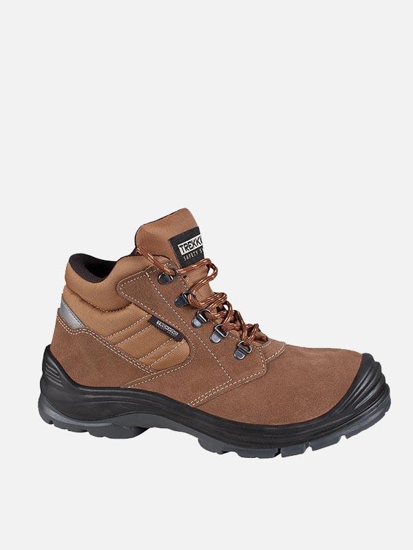 Treking Duboke radne cipele