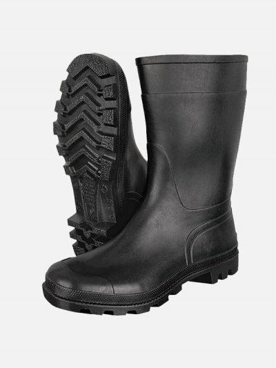 Troncheto crne čizme