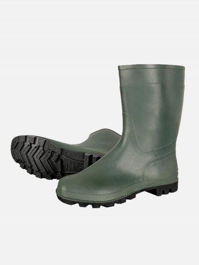 Troncheto zelene čizme