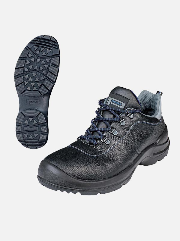 Pantera plitke radne cipele